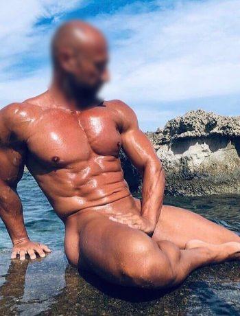gay massage therapist ibiza